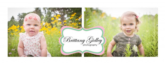 Sisters | Brittany Gidley Photography LLC