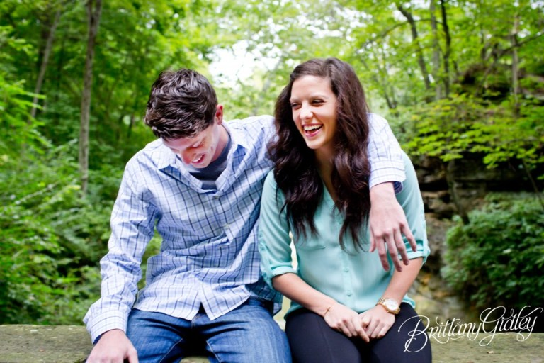 Family Session | Family Portrait | Stone | Fortier Park | Olmsted Falls | Ohio | Siblings
