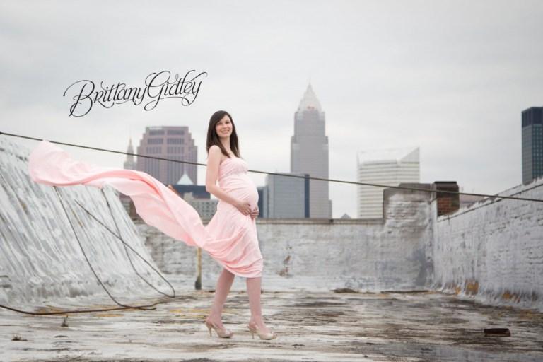 Cleveland Ohio Maternity