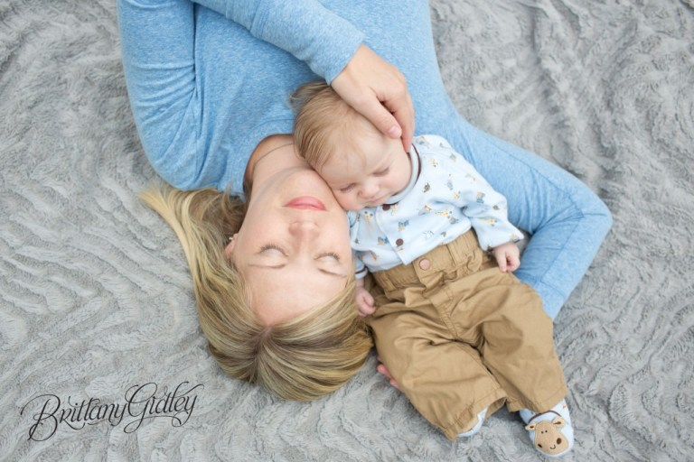 Best Family Photographer | Best Family Photography | Mom and Baby | Brittany Gidley Photography LLC