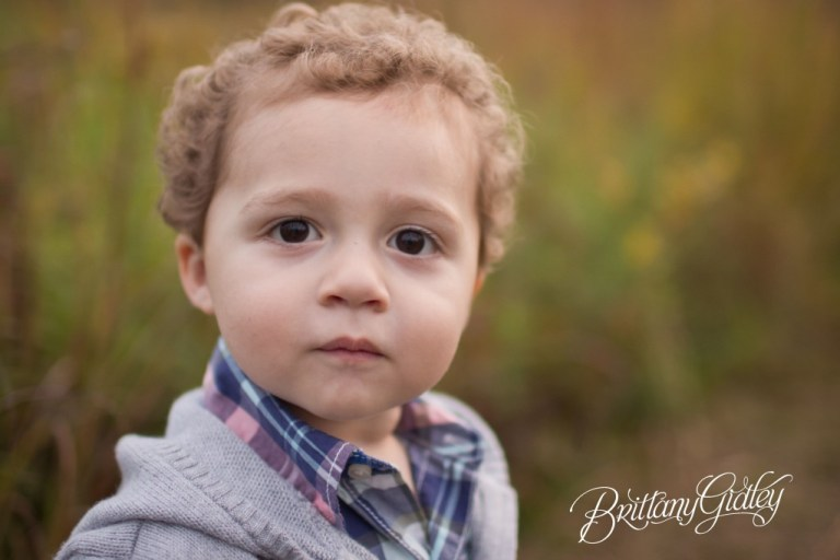 Fall | Fall Family Photography | Family Fun | Fall Colors | Baby Butt | 18 Months | Autumn | Akron Ohio | Brittany Gidley Photography LLC