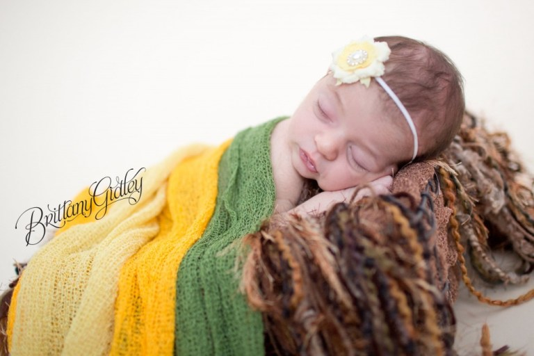 Newborn Photographer | Family | Baby Girl | Aviana | Start With The Best | Brittany Gidley Photography LLC