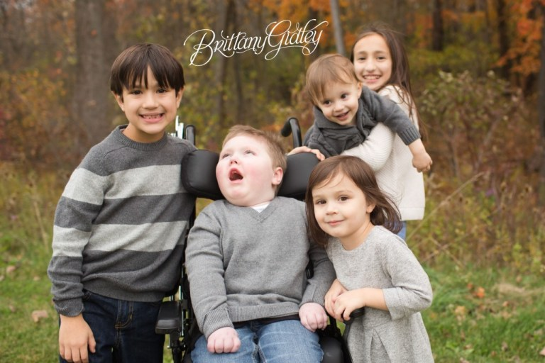 Siblings | Brittany Gidley Photography LLC
