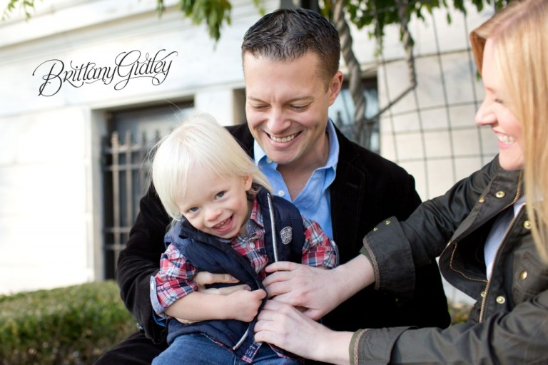 Ohio Toddler Photographer | Family | 20 Months | Fun | Adorable | Brittany Gidley Photography LLC
