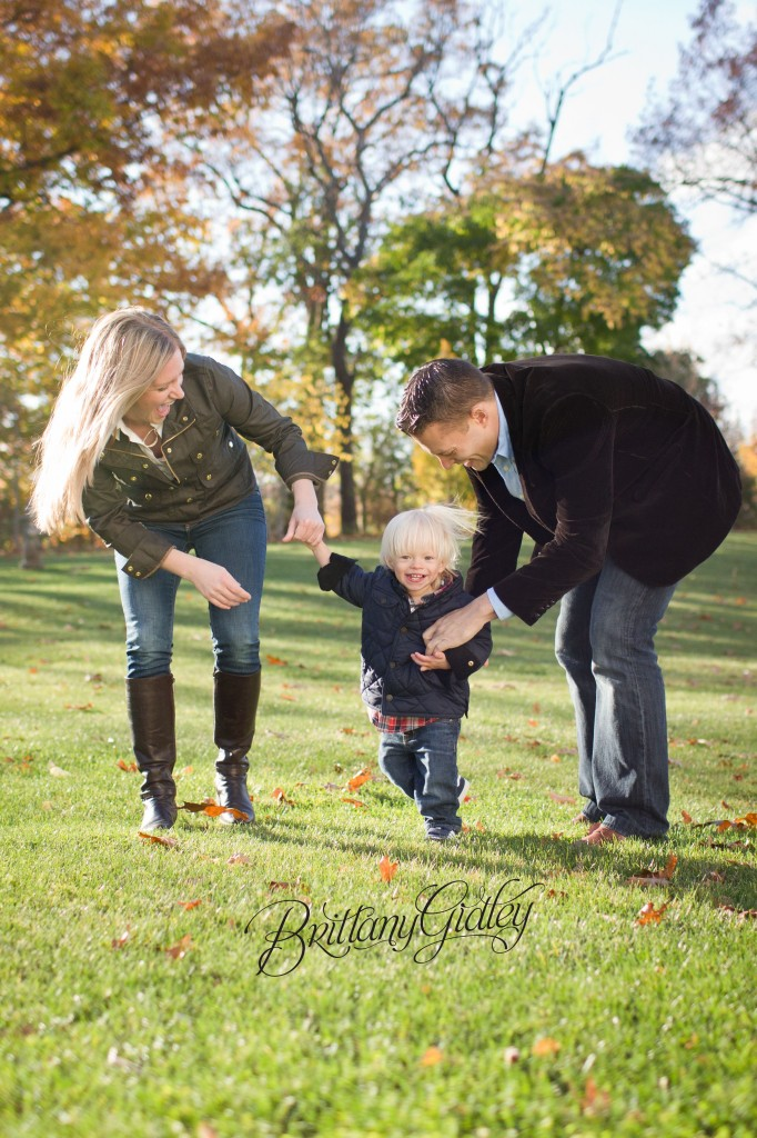 Cleveland Toddler Photography | Handsome | Toddler | 20 Months | Fun | Adorable | Brittany Gidley Photography LLC