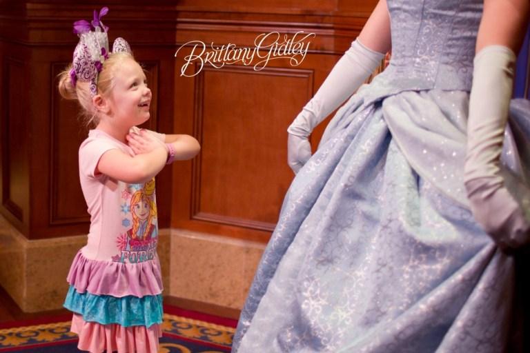 Disney World | Walt Disney World | Orlando, Florida | Happy Birthday | Princess Julia | Birthday Princess | Where Dreams Come True | Disney | On Location | Cinderella Castle