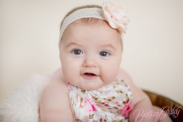 Cream | Pink | Bucket | Fashion | Start With The Best | Brittany Gidley Photography LLC