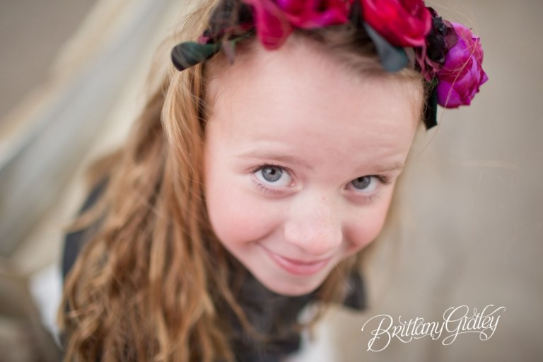Colorful Children Photography | Urban Family Photographer | Cleveland Ohio | 44114 | Brittany Gidley Photography LLC