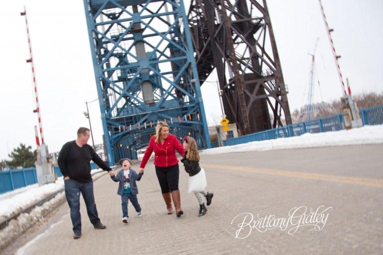 Urban Colorful Fun Child Photographer | Urban Family Photographer | Cleveland Ohio | 44114 | Brittany Gidley Photography LLC