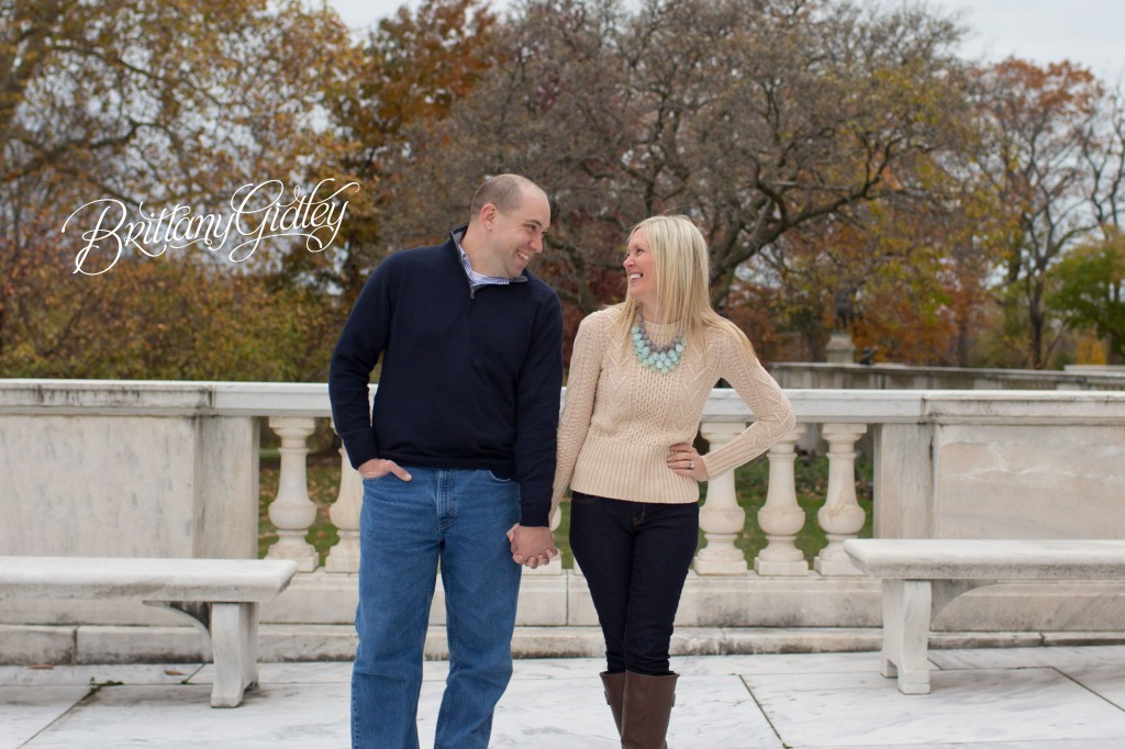 Parents | Cleveland, OH | Brittany Gidley Photography LLC | Start With The Best