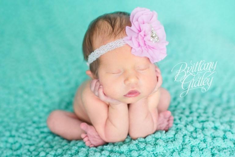 Akron Newborn Photographer | Inspiration | Newborn | Brittany Gidley Photography LLC