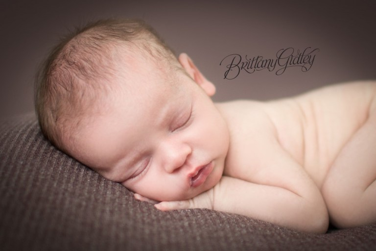 Cleveland Newborn Photographer | Cleveland Newborn Photography | Baby Photographer | Baby Photography | Cleveland Ohio | Brittany Gidley Photography LLC