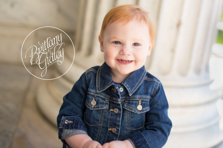 Cleveland Toddler Photography | Family