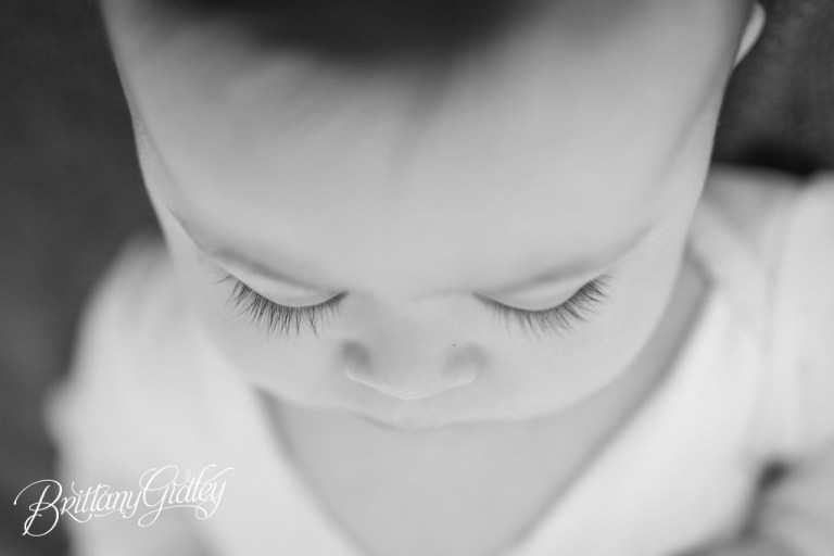 Spring Baby Photo Shoot | Baby Details | Baby Photographer | Baby Photography | Cleveland | Ohio
