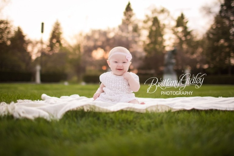 Best Baby Photographer | Baby Photography | 6 Months | Cleveland Ohio
