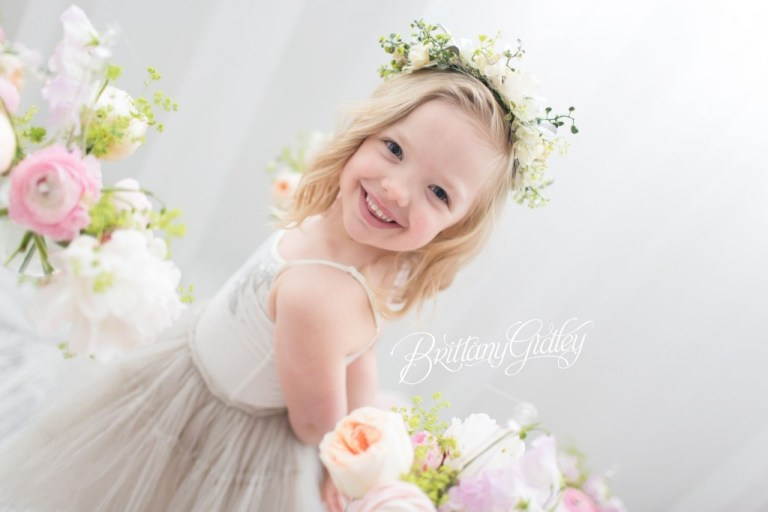 Dream Sessions | Whimsical Child Photography | Heatherlily | Fresh Floral | Props | Styled Session | Rainey's Closet | Tutu Du Monde | Studio | Inspiration | Cleveland Ohio | Best Photographer Cleveland