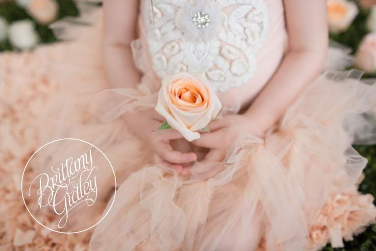 Fresh Floral Styled Shoot | Rainey's Closet | Heatherlily | Cleveland Ohio | Best Ohio Photographer | Best Child Photographer Cleveland | Baby Photography