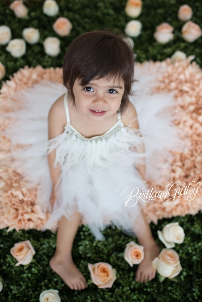 Fairy Tale Photo Shoot | Best Photographer | Brittany Gidley Photography LLC | Babies in Bloom
