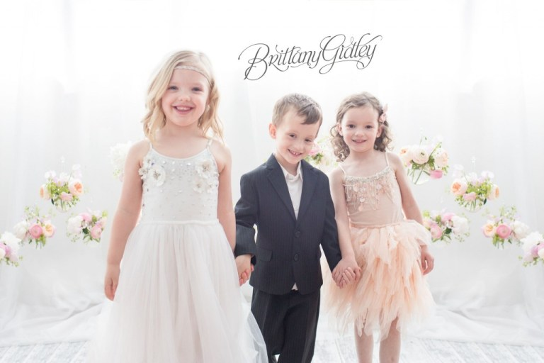 Fresh Floral | Photo Shoots | Photography Studio | Ohio Photographer | Creative Photography | Child Photography Inspiration | Photo Shoot Ideas