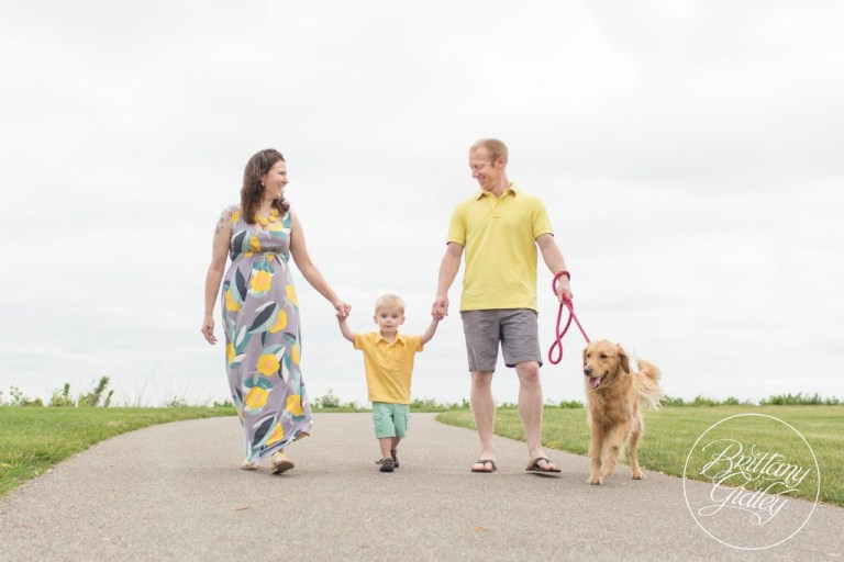 Edgewater Beach Park | Cleveland Ohio | Family Photographer | Family Photography | Child Photographer | Child Photography
