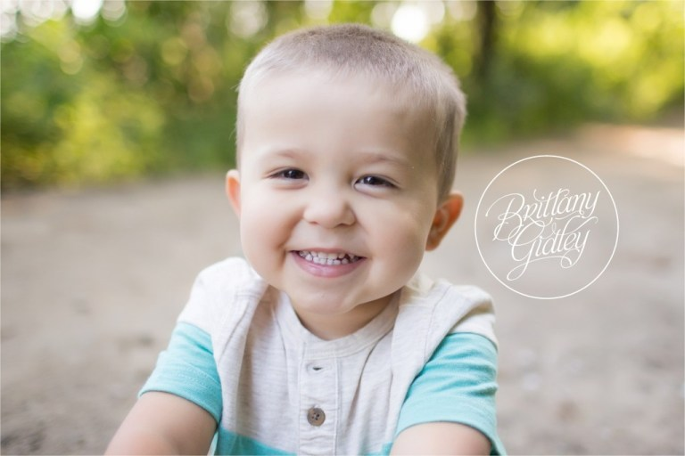 Cleveland Toddler Photographer | Start With The Best | 12 Months Old | Boys | Beach Pictures