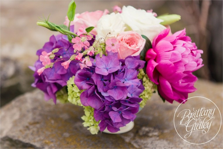 Heatherlily for Brittany Gidley Photography | Fresh Floral | Floral Props | Peony Roses Hydrangeas