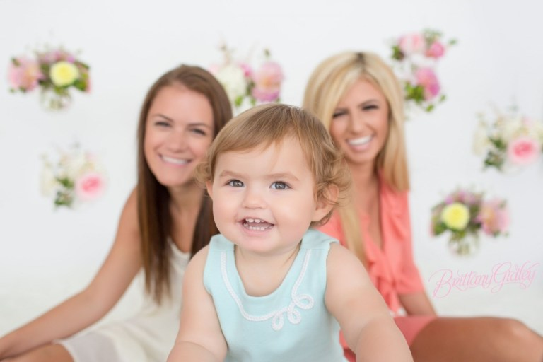 Baby Photography | Dream Session | Start With The Best | Brittany Gidley Photography LLC | Sisters