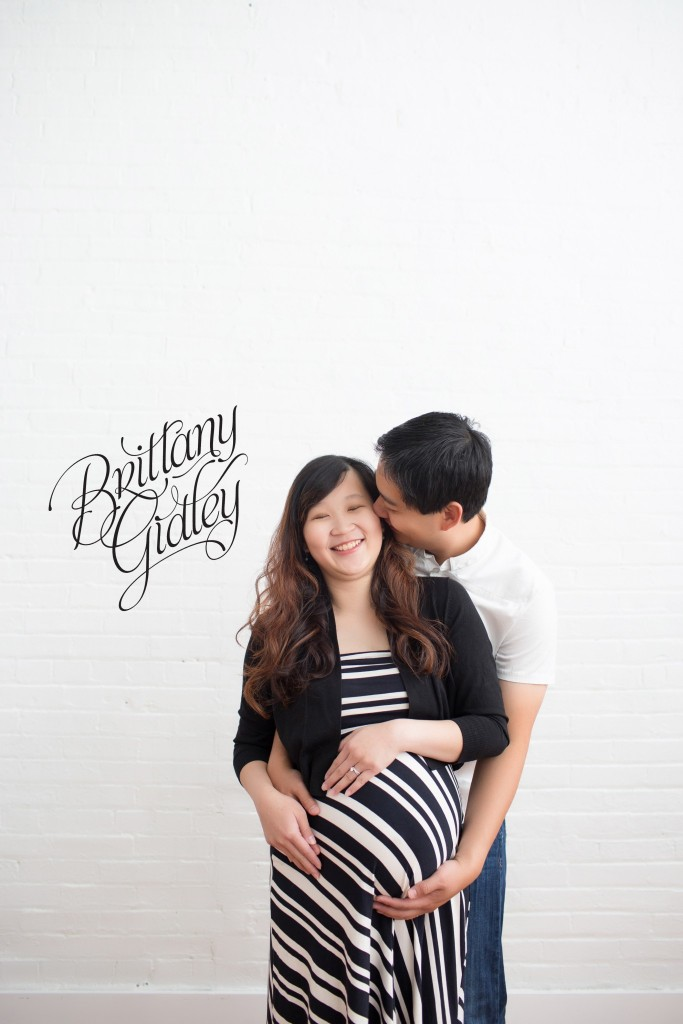 Rainbow Baby | Pregnancy | Maternity | Brittany Gidley Photography LLC | Maternity Photography Studio