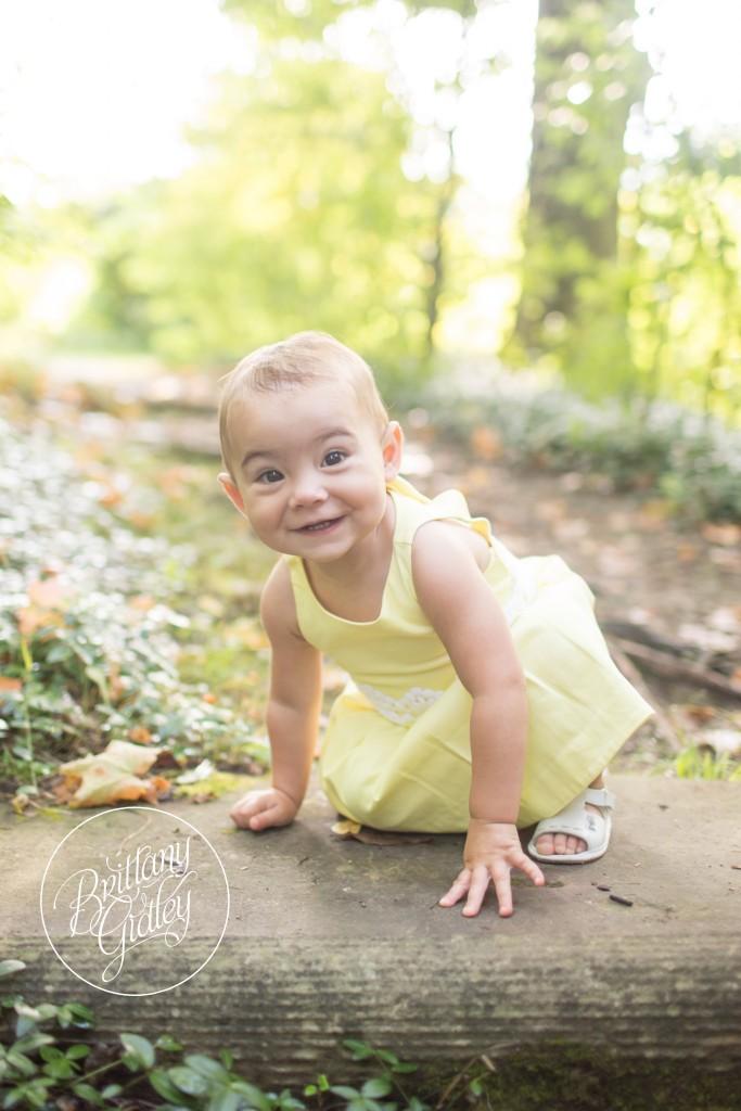 Little Sister | Sunshine | Summer | Baby
