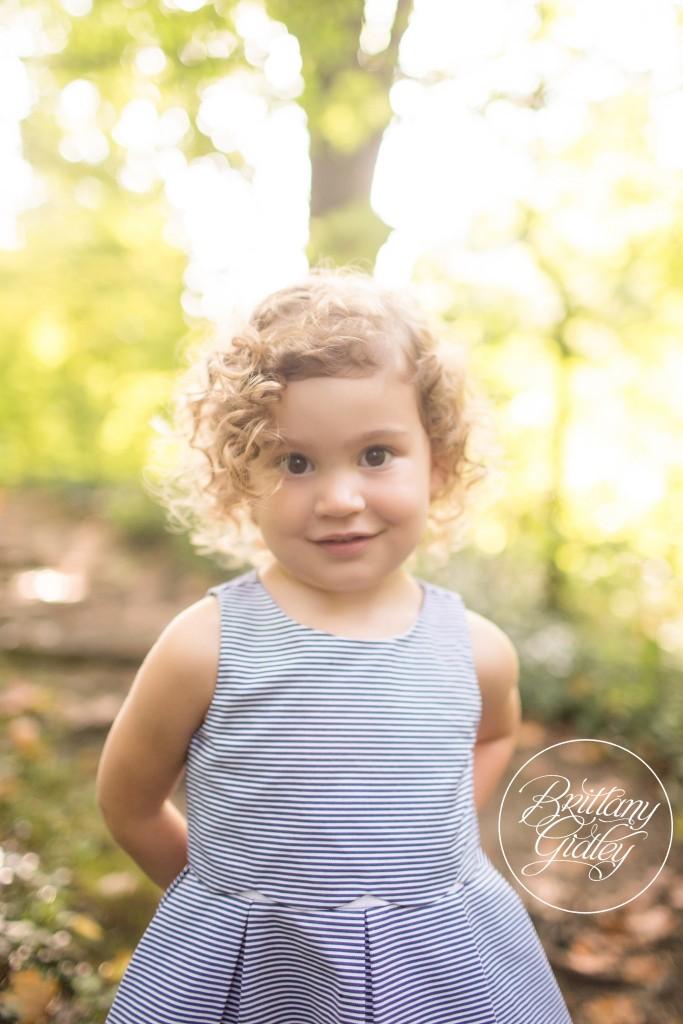 Big Sister | Sunshine | Summer | Toddler