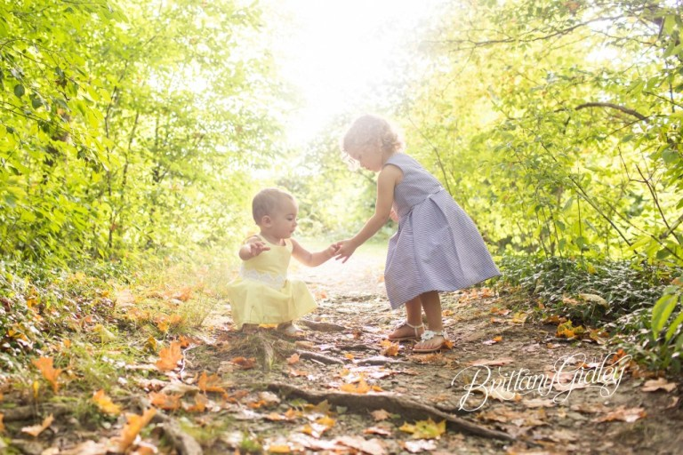 Sisters | Sunshine | Summer