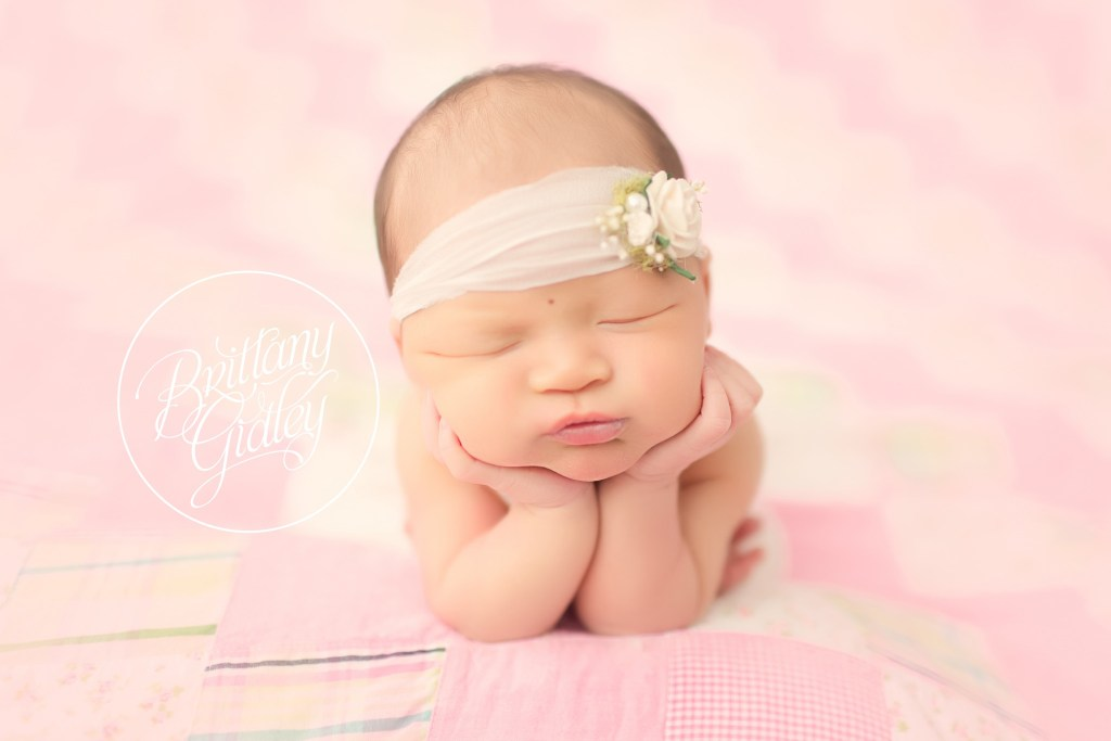Introducing Elysia | Rainbow Baby
