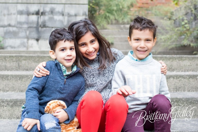 Celebrity Photographer | Cleveland, OH | Family | Children | Start With The Best