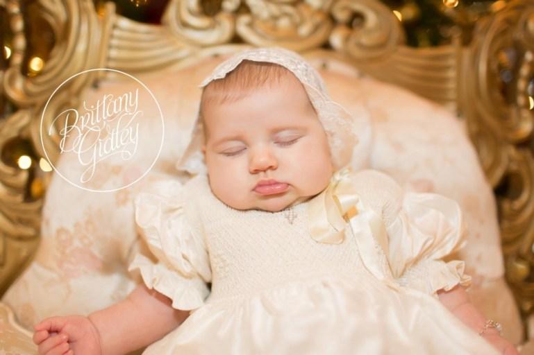 Baptism Photographer Cleveland | Cleveland Baptism Photos | Family