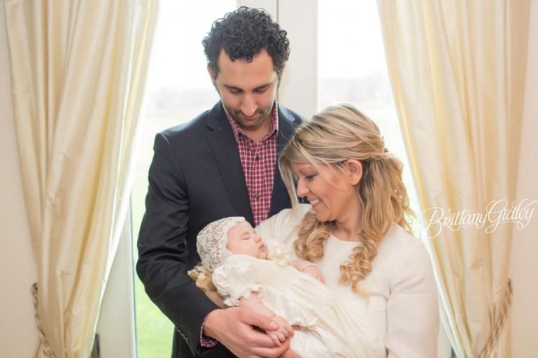 Baptism Photographer Cleveland | Cleveland Baptism Photos | Family | Baptism | Baby