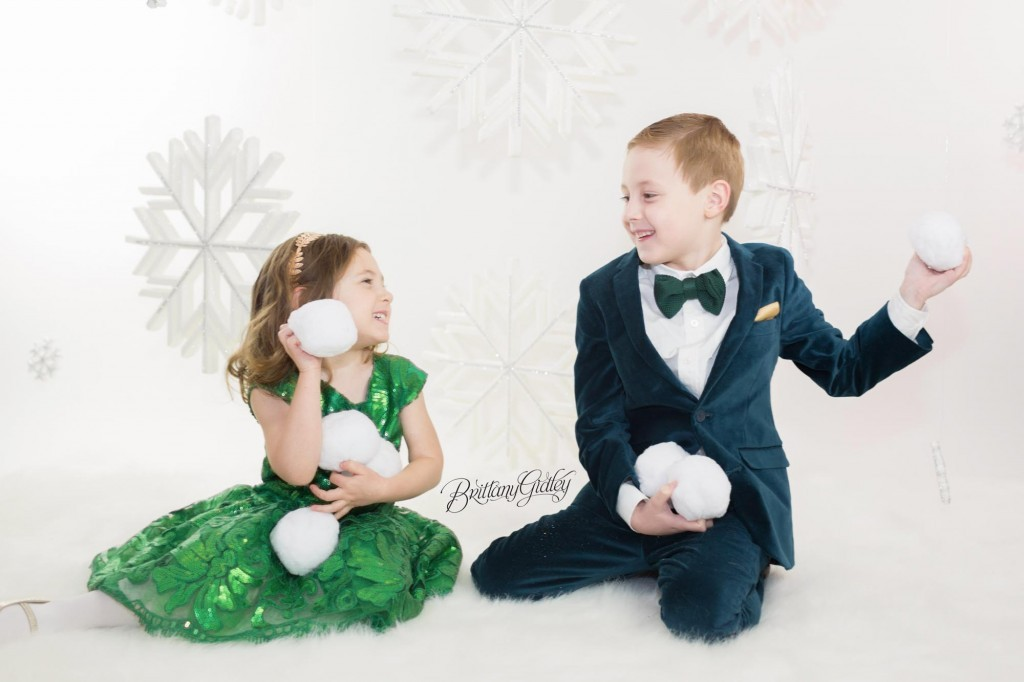 Cleveland Christmas Mini Sessions-14