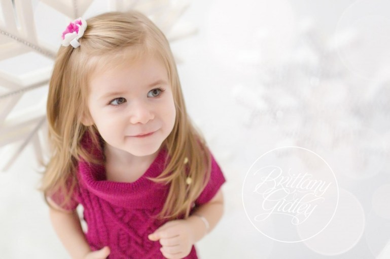 Christmas Photography | Cleveland Ohio | Christmas Pictures | Photography