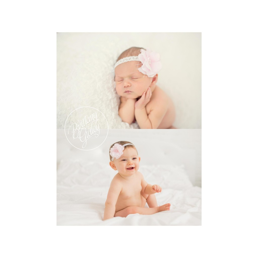 Baby Photographer | Baby Photography | Start With The Best | Cleveland, Ohio | Cake Smash | Baby Poses | Baby Picture Inspiration