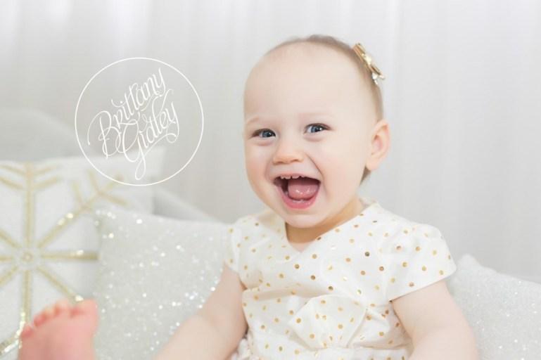 Baby Portraits | Cleveland Ohio | Cleveland Ohio Baby Photographer