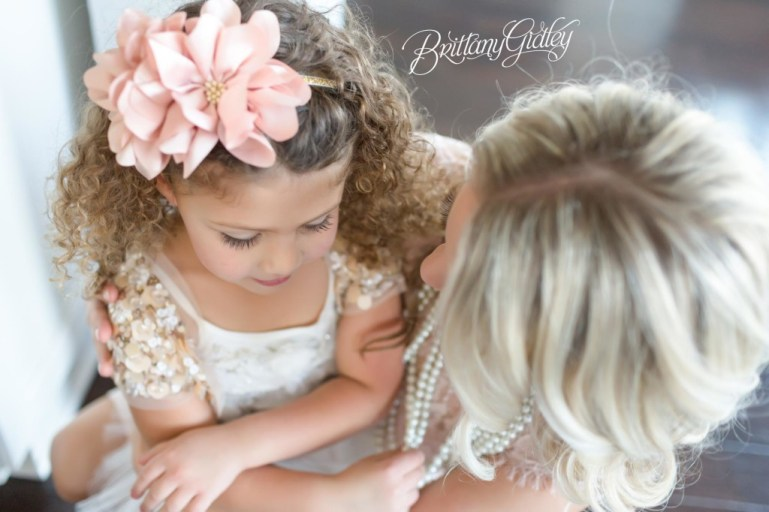Ladies Who Brunch | Mommy & Me Session | Inspiration