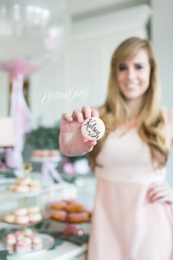 Mommy & Me Session | Brunch | Kelsey Elizabeth Cakes | Inspiration | Start With The Best | Brittany Gidley Photography LLC