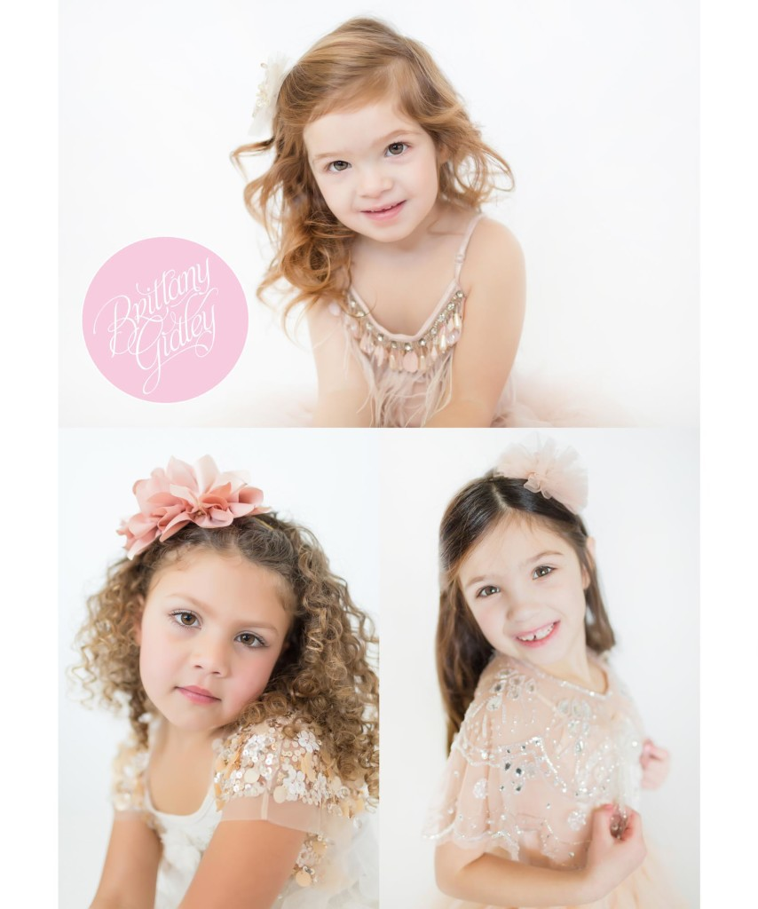Mommy & Me Session | Ladies Who Brunch | One Stylish Party Styling | Dresses by Rainey's Closet | Inspiration | Start With The Best | Brittany Gidley Photography LLC