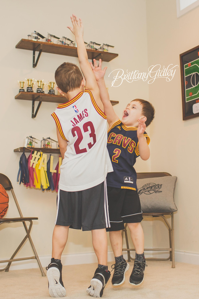 Cleveland Cavaliers Basketball | One Stylish Party | Basketball Themed Birthday Party | Basketball Party | Cleveland Cavaliers