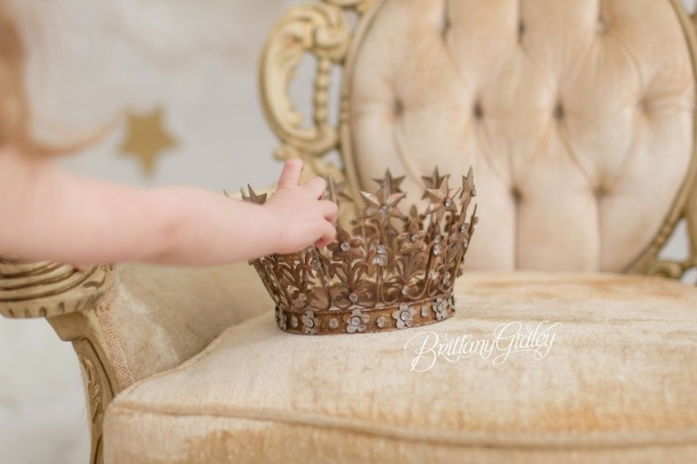 Child Photography Inspiration | Stars & Clouds Dream Session | Dreamy Child Photography | Photography Studio | Brittany Gidley Photography LLC Cleveland Ohio
