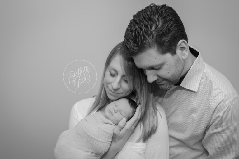 Columbus Newborn Photographer | Newborn Baby | Baby Boy | Columbus Ohio | Newborn Photography
