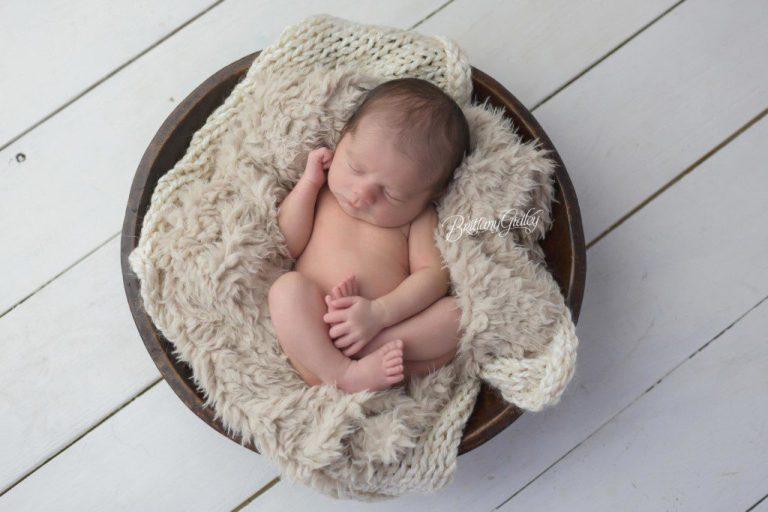 Ohio Newborn Photographs | Ohio Newborn Photography | Cleveland Ohio Photographer | Newborn Photography | Brittany Gidley Photography LLC