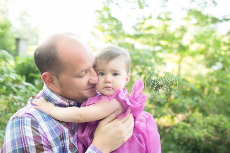 12 Month Baby With Daddy | Dream Session | Start With The Best | Cleveland Ohio | Baby Photographer | Baby Photography | Best Baby Photographer