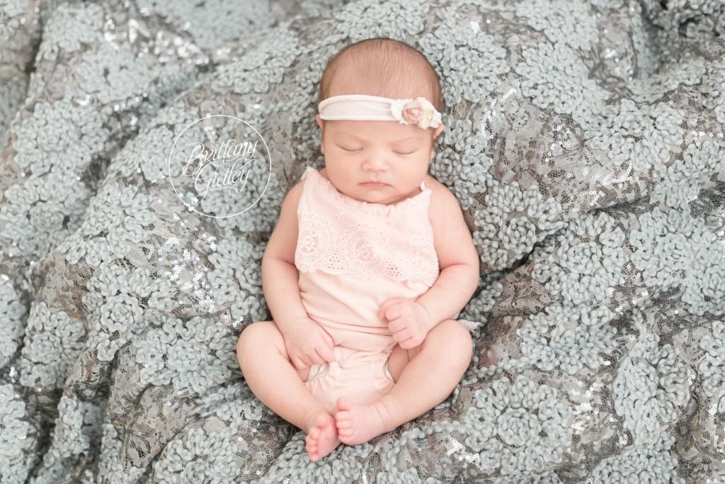 Newborn Baby | Introducing Charlotte
