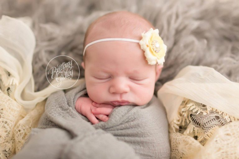 Newborn Baby Girl | Newborn Baby | Baby Girl | Start With The Best | Cleveland Ohio Newborn Photographer