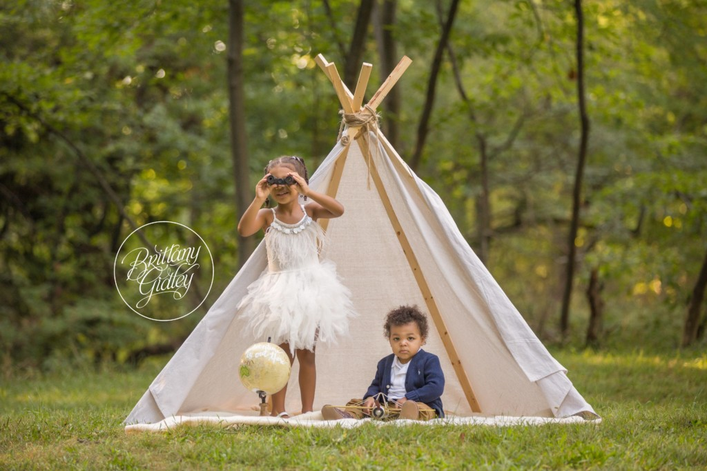 Adventure Is Out There Dream Session | The Davis Family | Cahoon Park